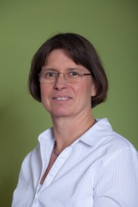 Frau Dr. Wellershaus