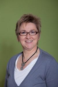 Frau Dreesbach